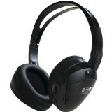 buy Ssl Shp22Ir Two Pairs Of Foldable Wireless Headphones With Infrared Transmitter
