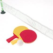 US Toy Portable Ping Pong Set