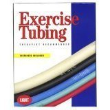 Thera-Band Latex Exercise Tubing - Heavy Resistance
