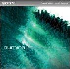 Numina I: Emotional Peak Sounds for Cinema