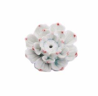 Quemadordeinciensorecipientesoporte Flor Rosa Consejos