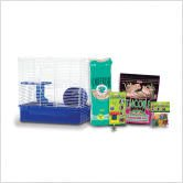 Rabbit Cage Bedding 821 front