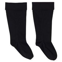 Cheap Women's Fleece Rain Boot Liner , Size L, Shoe size 8-10 (B008NPS128)