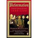 Reformation : Europe's House Divided 1490-1700by Diarmaid MacCulloch