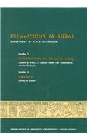 Excavations at Seibal, Department of Peten, Guatemala: Introduction by Gordon R. Willey et al.; and Ceramics by Jeremy A