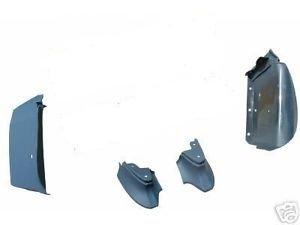Cadillac Eldorado 79 80 81 82 83 84 85 Front Bumper / Fender Filler Kit (4 Pcs.)