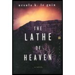 img - for The Lathe of Heaven by Le Guin, Ursula K.. (Harper Perennial Modern Classics,2003) [Paperback] book / textbook / text book