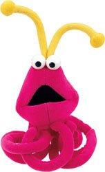 "Amazon.com: Sesame Street Martian 5"" Plush Doll Toy: Toys & Games"