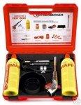 Rothenberger SUPERFIRE 3 HOT BOX im Koffer  BaumarktKritiken und weitere Informationen
