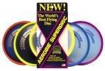 Aerobie Superdisc Frisbee - 1