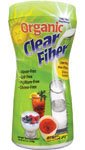 Renew Life - Clear Fiber Organic, 9.5 Oz Powder