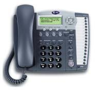 Model 974 4-Line Intercom Speakerphone w/Caller ID