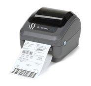 Zebra Technologies GK42-202220-000 Imprimante Laser Pro Noir/Blanc 20 ppm SATA
