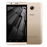 Intex Aqua Young (Champagne, 8 GB)