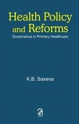 Health Policy and Reforms- Governance in Primary Healthcare