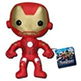 Plushies The Avengers 2012 Movie Iron Man Plush