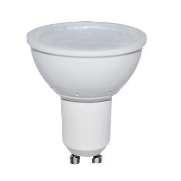 How Nice Gu10 1W Light Bulb Led Energy Saving Warm White Light - 25 Halogen Leds Inside