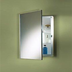 NuTone M18369301 Basic Styleline Surface Mount Steel Medicine Cabinet