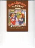 Cam Jansen and the Chocolate Fudge Mystery (Cam Jansen Adventure), DAVID A. ADLER