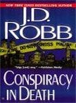 Conspiracy in Death (0425168131) by J. D. Robb