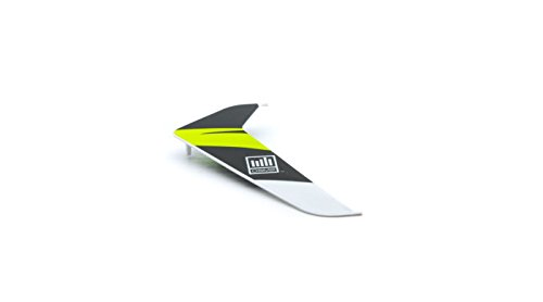 Blade Vertical Fin with Decal: 120SR