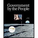 Government by the People (0131346822) by Magleby, David B.