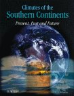 img - for Climates of the Southern Continents: Present, Past and Future book / textbook / text book