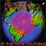 At War with the World [Vinyl]