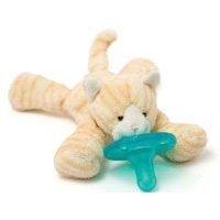 WubbaNub Tabby Kitten