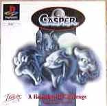 Casper: A Haunting 3D Challenge