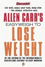 Allen Carr's Easyweigh to Lose Weight (0140263586) by Carr, Allen