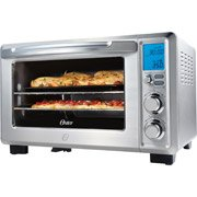 Designed for Life 6-slice Digital Toaster Oven