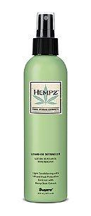 Buy Hempz Leave-In Detangler 8oz. (Hempz Hair Conditioners, Conditioners)