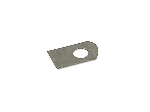 Sicherungsblech (Motor) ES175, ES250, ES300, TS250, ETZ250, ETZ251