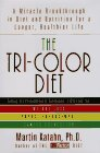 The Tri-Color Diet: A Miracle Breakthrough in Diet and Nutrition for a Longer, Healthier Life