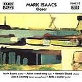 Isaacs, mark closer