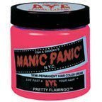 Manic Panic ~ Semi-Permanent Hair Dye ~ Pretty