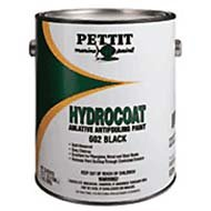 Pettit Hydrocoat WB Gallon 1640G - Red by Pettit
