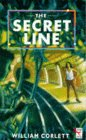 Secret Line, The (0099371413) by Corlett, William