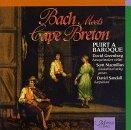 echange, troc Compilation - Bach Meets Cape Breton