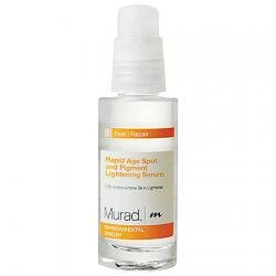 Best Cheap Deal for Murad Environmental Shield Age Spot and Pigment Lightening Serum, 1.0 fl oz (30 ml) from Murad - Free 2 Day Shipping Available