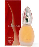 Fire and Ice By Revlon for Women Cologne Spray