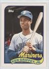 1989 Topps Traded #41T Ken Griffey Jr. RC - Seattle Mariners (RC - Rookie Card)(Baseball Cards)
