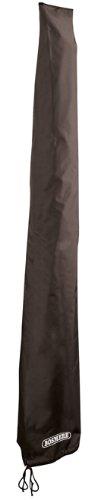 Bosmere Storm Black Schutzhülle für Ampelschirm, 218cm kaufen