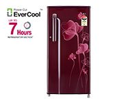 Lg Gl-B205Kshp Ever Cool Refrigerator 190 Litre