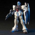 "Bandai Hobby HGUC 1/144 #46 RGM-79G GM Command ""Gundam 0080"" Model Kit"