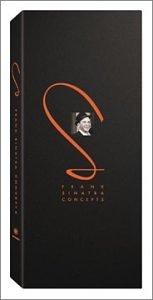 Frank Sinatra - Concepts - Zortam Music