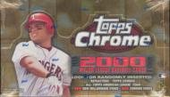 2000 Topps Chrome Series 2 Baseball Cards Unopened Hobby Box by Topps