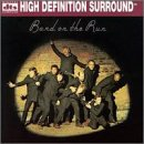 Band On The Run (DVD-Audio DTS Surround Sound)