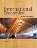 International Economics 13th Edition by Carbaugh, Robert [Hardcover]